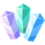 Quest item Crystals icon