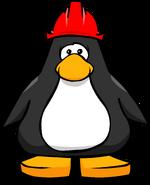 Red Hard Hat IG