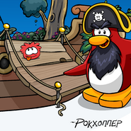 Rockhopper Background (ID 9029) photo ru