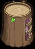 Stump Bookcase sprite 050