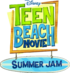 Surfs Up Teen Beach Movie Logo