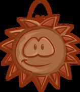 Terracotta Sun