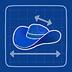 Blueprint Cowpoke Hat icon