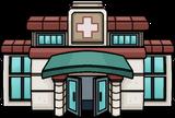Clinic Entrance sprite 004
