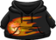 Clothing Icons 4585 Custom Hoodie