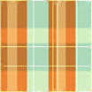 Fabric Plaid beach icon