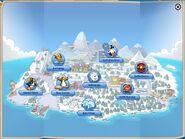 Game Map iPad