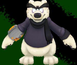 Herbert(CPI)