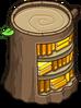 Stump Bookcase sprite 067