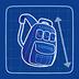Blueprint Shoulder Pack icon