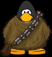 Chewbacca Costume PC