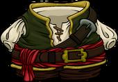 Crow's Nest Vest icon
