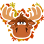 Decal Moose icon