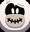 Emoticón Esqueleto