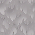 Fabric Fur winter icon