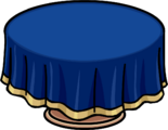 Formal Table furniture icon