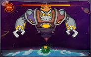Future Party Space Protobot