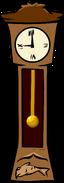 Grandfather Clock sprite 001