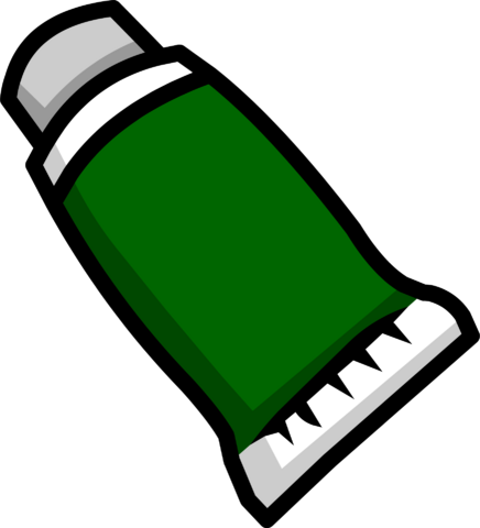 File:Green Face Paint Former Icon.png