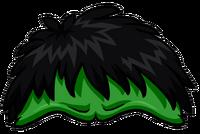 Máscara de Hulk icono