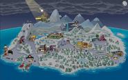 Map Blackout