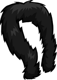 Boa de Plumas Negras icono