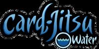CardJitsuWater Logo
