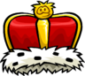 King's Crown clothing icon ID 667