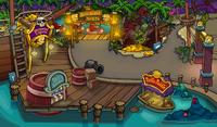 Parte Pirata