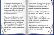 Rockhopper y el Polizón Libro página 1