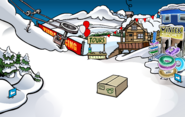 April Fools' Party 2008 Ski Village