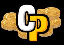 CP Coins Logo