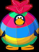 Disfraz de Piñata Voladora TJ