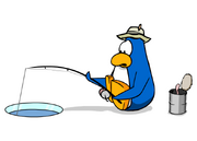 Ice Fishing swf color