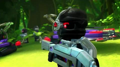"LEGO Ninjago 2015 (Official Teaser) ""Special Ninjago Day"""