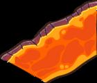 Lava Flow sprite 008