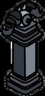 Monster Eye Pillar furniture icon ID 2018