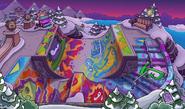 Skatepark La Kermés 2015