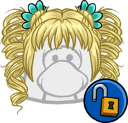 The Buttercup clothing icon ID 11141 updated