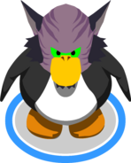 The Zeb In-Game