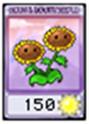 TwinSunflowerSeed