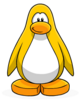 Yellow Penguin Create