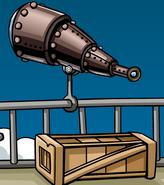 Beacontelescope