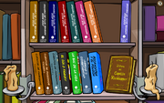 Biblioteca a
