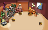 Book Room 2005