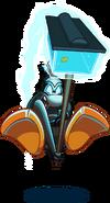 C-J Snow Beta Water Ninja