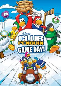 CP GameDay Wii