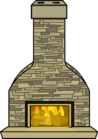 Cozy Fireplace sprite 008