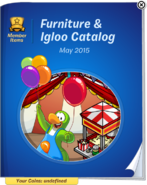 Furniture & Igloo Catalog May 2015