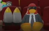 Jet Pack Guy at Cinema